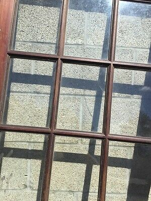 "Cm 21 For Available Price Separate Antique Pine French Door 27"" X 84 X11 5/8"" 6"