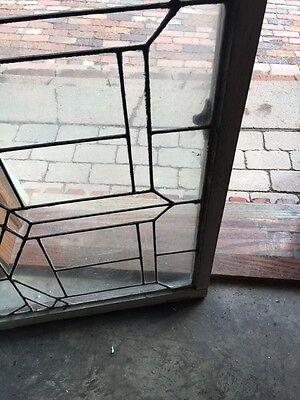 Sg 547 Antique Leaded Antique Window 5