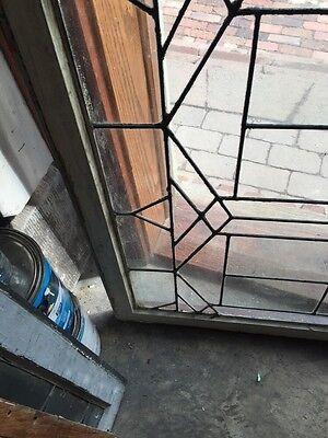 Sg 547 Antique Leaded Antique Window 4