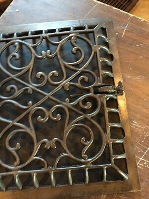 Tc 39 Antique Wall Mount Heating Great