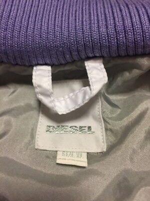Diesel Girls Body Warmer/Gillet Size XL 11