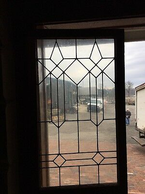 sg 1127 3available price each leaded glass window or cabinet door 24