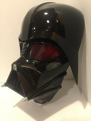 Star Wars Darth Vader Helmet Wall Mount 3d Deco Light 19 95 Picclick