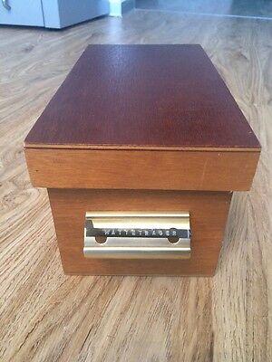 Alte Apotheker - Kästchen, Schachteln, 60er Jahre
