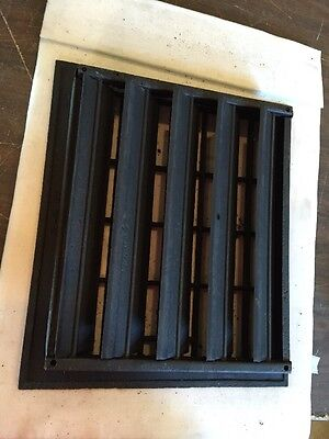 Antique Heating Grate treaded Top Tc 63 4