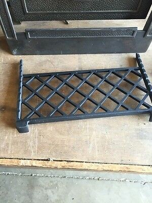 Tc 130 2 Available Price Separate Antique Mark Leon Floor To Wall Heating Grate 3