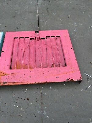 Gt 9 2 Available Price Separate Wall Grates 2