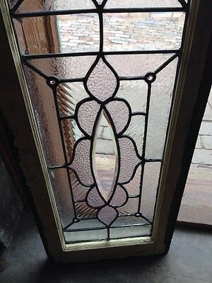Sg 197 All Beveled Center Oval With Jewel Transom 3