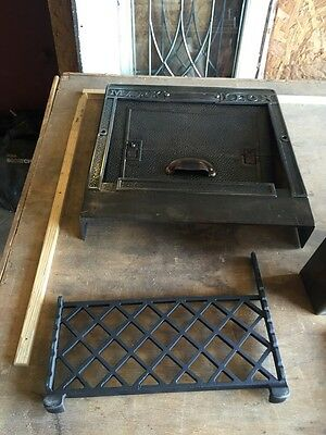 Tc 130 2 Available Price Separate Antique Mark Leon Floor To Wall Heating Grate 4