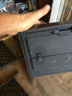 Tc 130 2 Available Price Separate Antique Mark Leon Floor To Wall Heating Grate 6