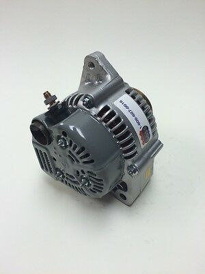 85-92 TOYOTA 4RUNNER,PU High Output Alternator 170 Amps Fits 2 4L Engine  Only