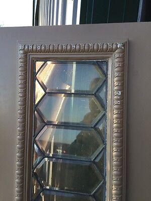 Bg 2 2 Available All Beveled Glass Transom Windows Geometric Antique 4