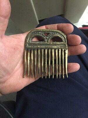 Bronze Age Comb 2 • CAD $126.48
