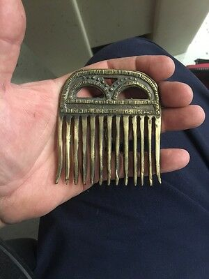 Bronze Age Comb 2