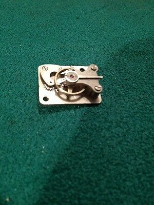 Smiths Clock Platform Escapement EA31 for smiths movements ( Broken Bal. staff) 4