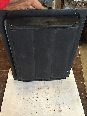 Antique Ornate Heating Grate Super Ornate  Tc 74 3