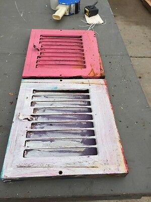 Gt 9 2 Available Price Separate Wall Grates