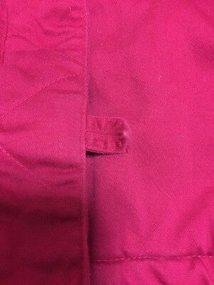 Next Girls Jacket/Coat Aged 7/8 Years Old (128cm) 8