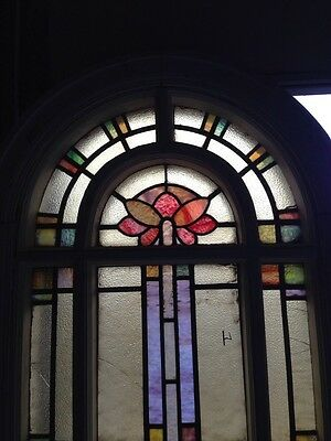 # 4 Of 4  Youngstown's Finest Antique Stained Glass Windows 2