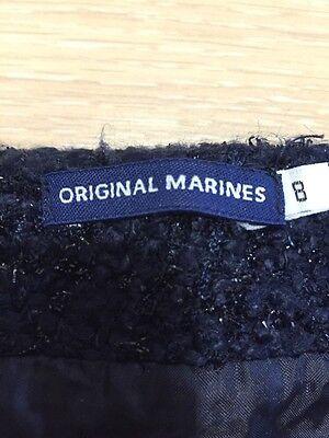 Completo Gonna E Maglia Original Marines Età 8 Anni 8
