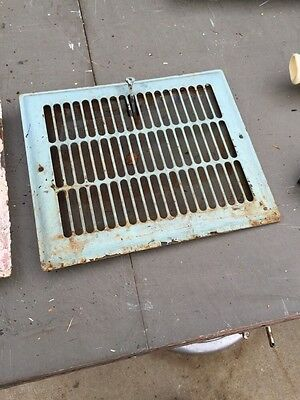 Gt 7 2 Available Priced Separate Wall Grates 2