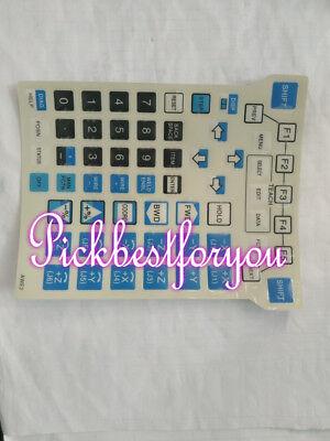 FANUC Robot teaching Membrane Keypad A05B-2490-C171 A05B2490C171 #HZ129 YD