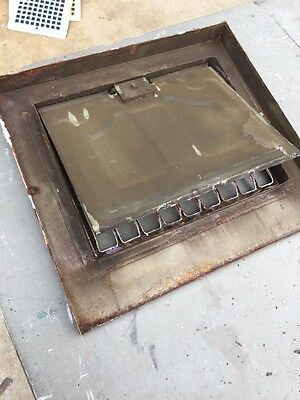Gt 9 2 Available Price Separate Wall Grates 5