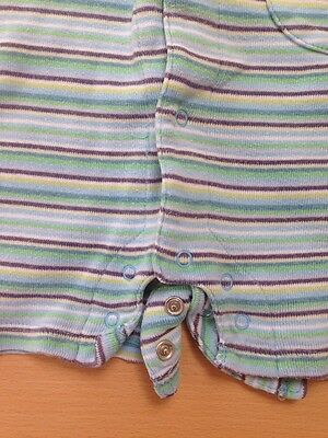 Baby Gap 6-12months Short Sleeve all In One / Babygrow 4