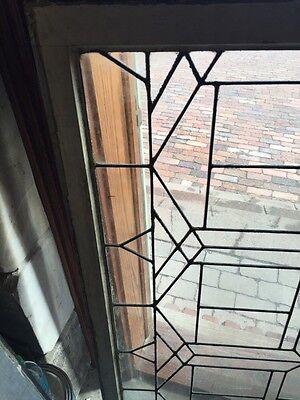 Sg 547 Antique Leaded Antique Window 2