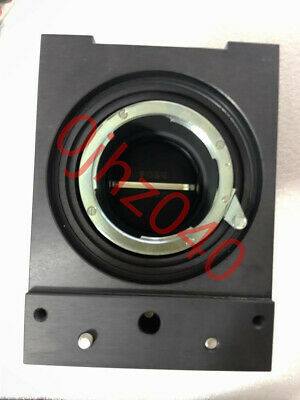 1PC Used DALSA CL-P1-4096W-EC2W industrial camera Tested #X1 3