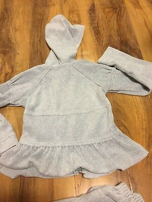 Girls Tracksuit Aged 6 Years Old (114-118) 7