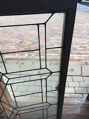Sg 547 Antique Leaded Antique Window 3