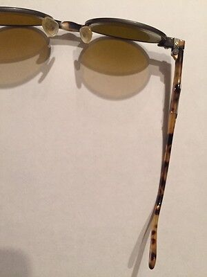 Marc OPolo Sunglasses By Metzler Vintage