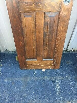 "Cm 98 One 24"" X 80.25"" Raised Panel Passage Door Pine 4"