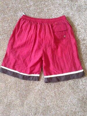 """Joe Bloggs LBoys Swim Shorts 26-28"""" W NWT 2"""