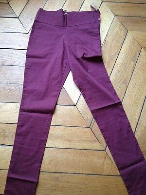 20 Fr Eur Almatrichi Neuf 00Picclick Pantalon 36 5Lq34ARj