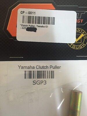 YAMAHA GOLF CART G1,G2,G8,G9,G14,G16,G22 Primary Clutch Puller 79 to on yamaha g16 clutch, yamaha drive belt replacement kit, yamaha cart springs, yamaha g1 clutch side, yamaha atv clutch, yamaha g 2 power kit, yamaha snowmobile clutch, 1982 yamaha g1 clutch,