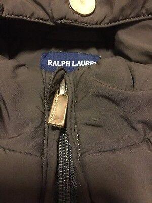 Ralph Lauren Girls Jacket Size L (12-14) 6