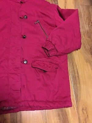 Next Girls Jacket/Coat Aged 7/8 Years Old (128cm) 6