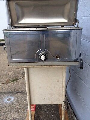 7 Of 12 Early Antique Medical Hospital Sterilizer Surgical Cabinet 1920 1930