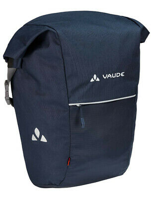 Vaude Road Master Shopper Gepäckträgertasche Fahrradtasche Radtasche Snap-IT