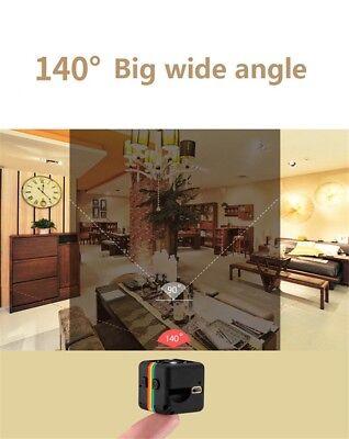 Telecamera Mini Action Spy Cam Camera Spia Videosorveglianza Micro Sd Full Hd 5