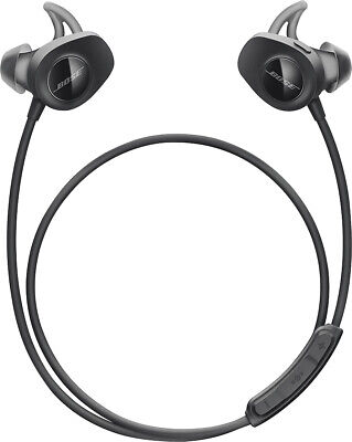 Bose SoundSport Wireless Bluetooth Neckband Headphones 2
