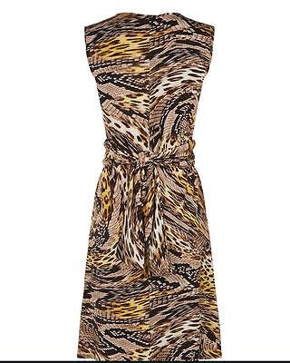 BNWT Gottex Beach Dress Size Small