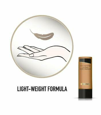 Max Factor Lasting Performance Foundation 35ml Choose from Colors Tawny & Toffee 2