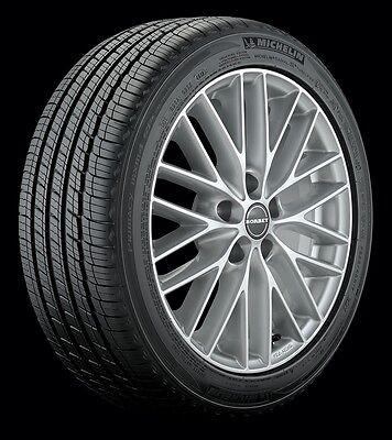 michelin primacy mxm4 zp 225 45 17 tire set of 2 400. Black Bedroom Furniture Sets. Home Design Ideas