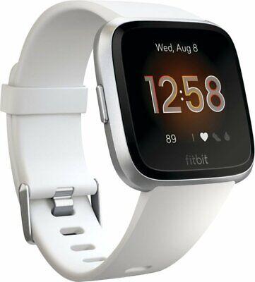 For Fitbit Versa 2/Versa Lite/Versa Replacement Silicone Sport Watch Band Strap 8
