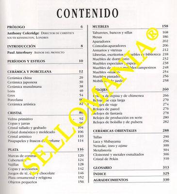 Enciclopedia De Las Antiguedades Paul Atterbury Editor Libsa 2001 2ª Reimpresion 2
