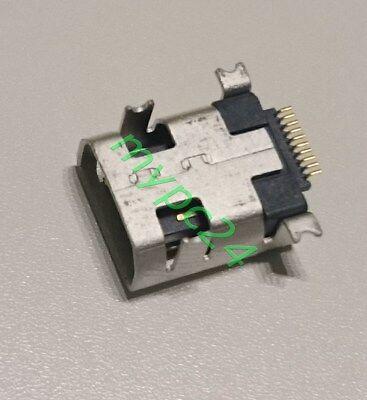 3 Stück Mini USB Buchse 10Pin Einbaubuchse SMD SMT Typ B zB Navi PC Navigon MP3