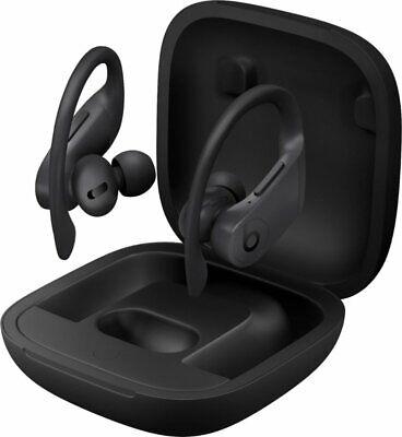 APPLE Beats by Dr. Dre POWERBEATS PRO Totally Wireless Earphones - Black (#120) 6